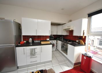 Thumbnail 1 bed flat for sale in Sussex Road, Southport, Merseyside.