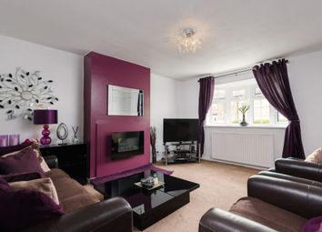 Thumbnail 3 bed terraced house for sale in Sixth Avenue, York