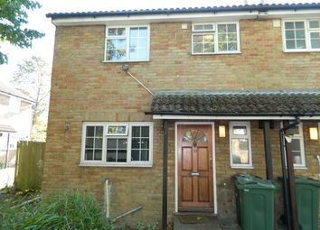Thumbnail 3 bed end terrace house to rent in St. Leonards Walk, Norbury