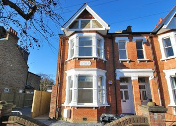 Thumbnail 3 bed semi-detached house for sale in Grove Avenue, Hanwell, London