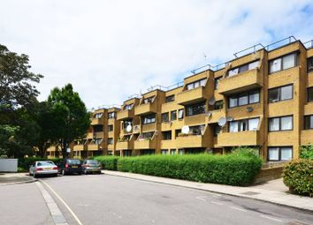 Thumbnail 3 bed maisonette for sale in Harford House, Portobello