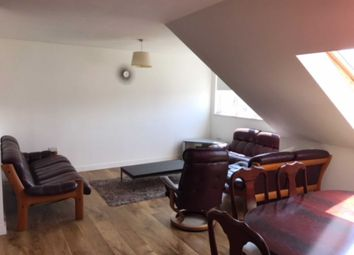 Thumbnail 2 bed duplex to rent in Park Lodge Avenue, West Drayton