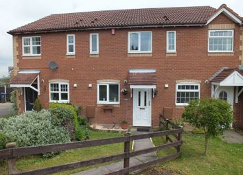 Thumbnail 2 bed terraced house to rent in Moorland Road, Biddulph, Stoke-On-Trent