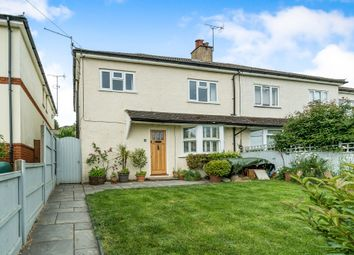 Thumbnail 4 bed semi-detached house for sale in Dell Road, Northchurch, Berkhamsted