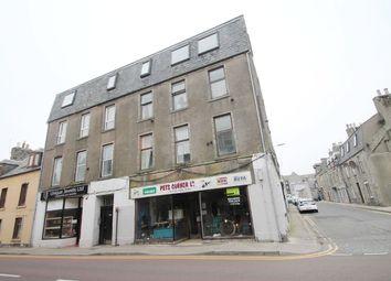 Thumbnail 1 bed flat for sale in 61, Cross Street, Flat B, Fraserburgh AB439El