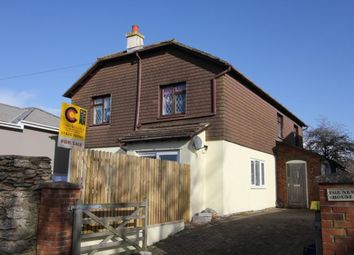 Thumbnail 5 bed detached house for sale in Biltor Road, Ipplepen, Newton Abbot