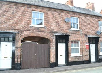 Thumbnail 2 bed terraced house for sale in 7, Old Church Street, Newtown, Powys