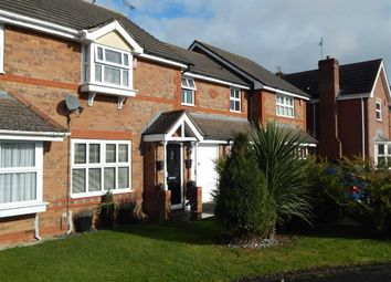 Thumbnail 3 bed terraced house for sale in Horcott Road, Peatmoor, Swindon