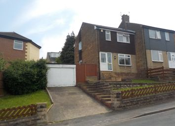 Thumbnail 3 bed semi-detached house for sale in Throstle Nest, Batley
