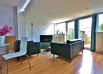 Thumbnail 1 bedroom terraced house to rent in Park Road, Stanwell, Middlesex