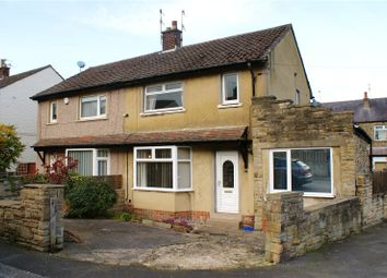 3 bed semi-detached house for sale in Eaton Street, Keighley, West Yorkshire BD21
