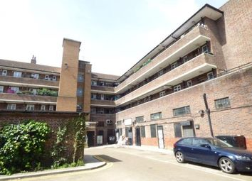 Thumbnail 6 bed maisonette for sale in Ben Jonson Road, Stepney, London