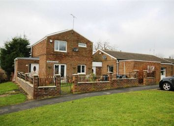 Thumbnail 3 bed link-detached house for sale in Bedburn Close, Crook, Co Durham