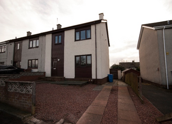 Thumbnail 3 bed semi-detached house to rent in Drumley Avenue, Mossblown, South Ayrshire, 5By