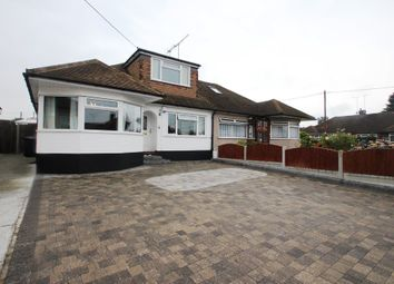 Thumbnail 3 bedroom property for sale in Beaches Close, Hockley