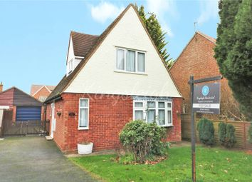 Thumbnail 2 bed detached house for sale in Dedham Meade, Dedham, Colchester, Essex