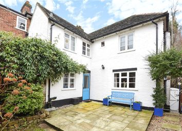 Thumbnail 2 bed end terrace house for sale in The Mount, Guildford, Surrey