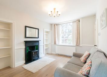 Thumbnail 1 bed flat for sale in Goldsmith Buildings, East Churchfield Road, London