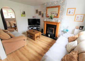 Thumbnail 3 bed terraced house for sale in Miller Crescent, Barnstaple, Devon