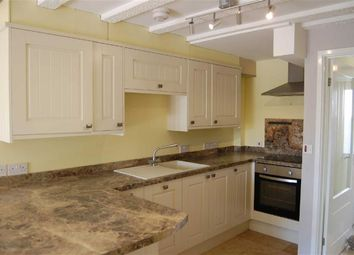 Thumbnail 2 bed terraced house to rent in Granary Row, Hockerton, Southwell