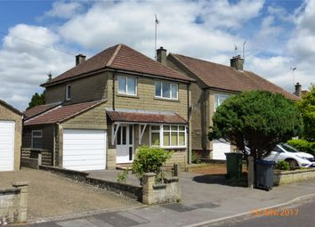 Thumbnail 3 bed detached house to rent in Orchard Crescent, Chippenham