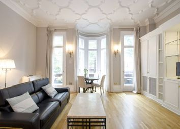 Thumbnail 1 bed flat to rent in Lower Sloane Street, Chelsea