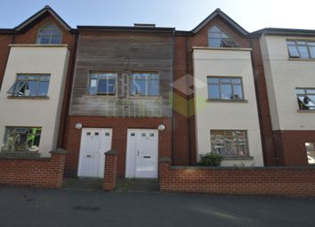 Thumbnail 2 bed flat to rent in Avenue Road Extension, Leicester