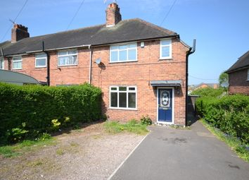 Thumbnail 3 bed town house for sale in Orme Road, Newcastle-Under-Lyme