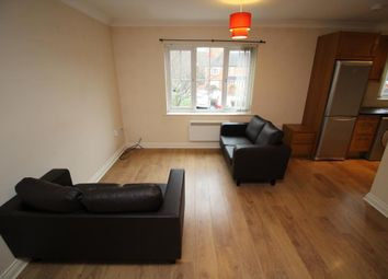 Thumbnail 2 bed flat to rent in The Ropery, St Peters Basin, Newcastle Upon Tyne