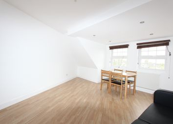 Thumbnail 1 bed flat to rent in Thesiger Road, Penge London