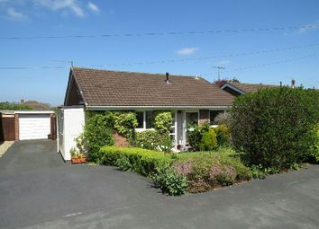 Thumbnail 3 bedroom detached bungalow for sale in Somerville Road, Sandford, Winscombe