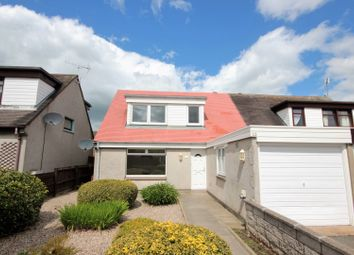 Thumbnail 3 bed semi-detached house for sale in Garmaddie Lane, Dyce, Aberdeen