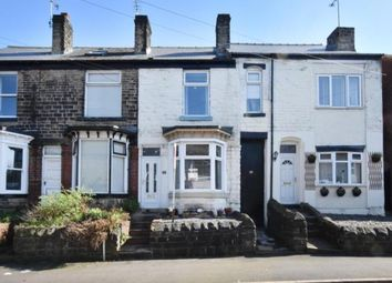 Thumbnail 3 bed terraced house for sale in Thoresby Road, Walkley, Sheffield
