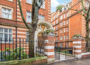 Thumbnail 2 bed flat for sale in Aberdeen Court, Maida Vale