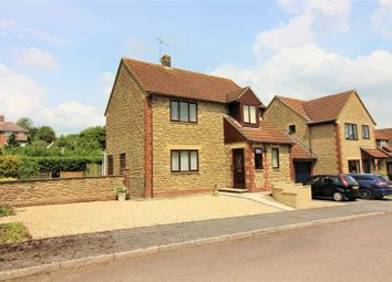 Thumbnail 3 bed link-detached house for sale in Glynsmead, Tatworth, Chard