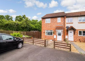 Thumbnail 3 bed end terrace house for sale in St. Augusta View, Carlisle