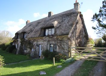 Thumbnail 4 bed detached house for sale in West Street, Corfe Castle, Wareham