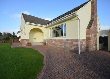 Thumbnail 4 bed detached bungalow for sale in Alder Place, Kilmarnock