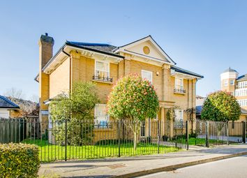 Thumbnail 5 bed detached house to rent in Wyatt Drive, London