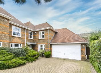 Thumbnail 4 bed end terrace house for sale in Pemberton Place, Carrick Gate, Esher