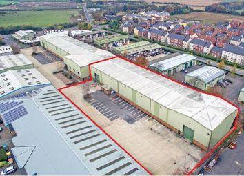 Thumbnail Light industrial to let in Unit 1C, Castlegate Business Park, Salisbury, Wiltshire