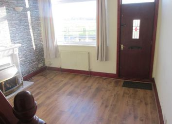 Thumbnail 3 bed terraced house to rent in 126 Badsley Moor Lane, Clifton, Rotherham, South Yorkshire