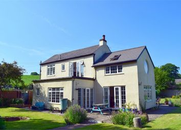 Thumbnail 5 bed detached house for sale in East Budleigh, Budleigh Salterton, Devon