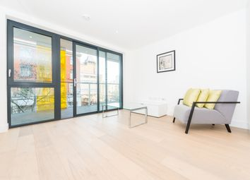 Thumbnail 1 bed flat to rent in Cityscape, Kensington Apartments, Aldgate