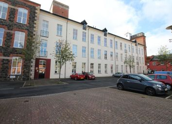 Thumbnail 1 bed flat for sale in Barn Mills, Carrickfergus