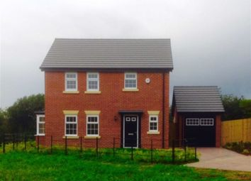Thumbnail 3 bed detached house for sale in D'urton Lane, Broughton, Preston