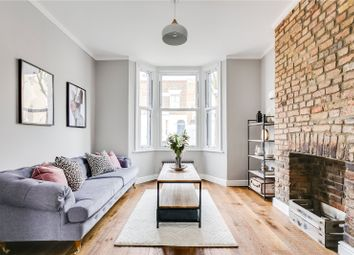 Thumbnail 3 bed terraced house for sale in Hinton Road, London