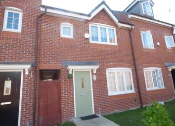 Thumbnail 3 bedroom terraced house for sale in Bracken Walk, Kirkby, Liverpool, Merseyside
