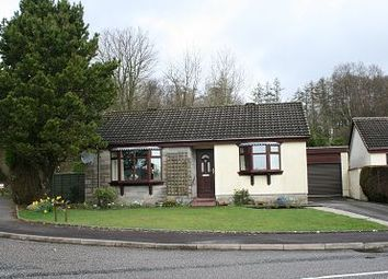 Thumbnail 2 bed detached bungalow for sale in Ard-Neill, 15 Heron Way, Minnigaff, Newton Stewart