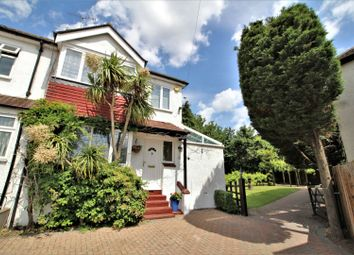 Thumbnail 3 bed end terrace house for sale in Moore Avenue, Grays